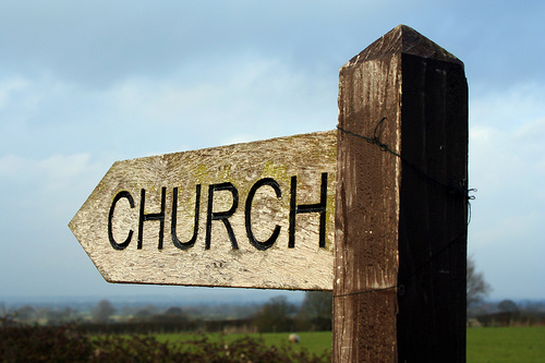 What Is Church The New Testament Way?