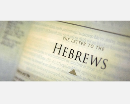 Hebrews - General Teaching Discussion Guide