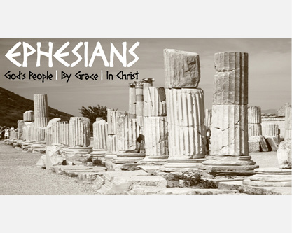 Ephesians - General Teaching Discussion Guide