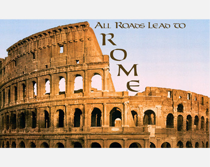 Romans - General Teaching Discussion Guide