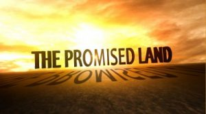 Is The Land Still Israel's? - New Covenant Theology