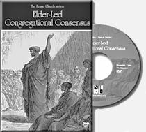 Elder-led Congregational Consensus, DVD